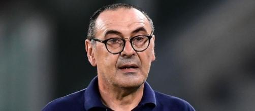 Juventus, ufficiale l'esonero di Maurizio Sarri.
