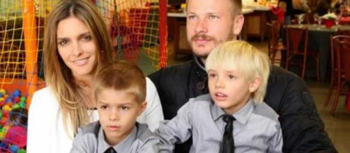 Rodrigo Hilbert é pai de gêmeos. (Reprodução/Instagram)