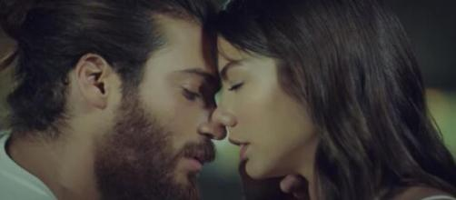 DayDreamer, spoiler Turchia: Sanem salva Can dalla prigione dando il suo profumo a Enzo.