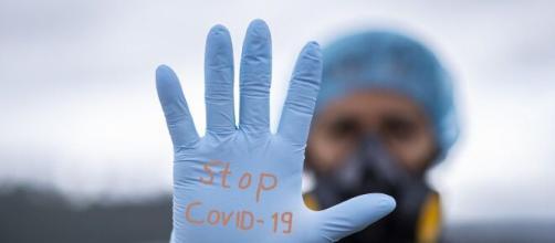 El coronavirus llegará pronto a las personas mayores