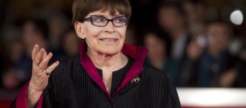 Franca Valeri, attrice centenaria, è deceduta il 9 agosto.