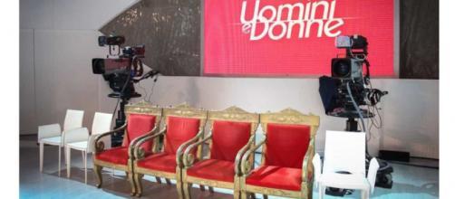 Uomini e Donne: la prima puntata potrebbe essere registrata il 27 agosto.