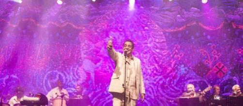 Zeca Pagodinho faz live neste domingo. (Arquivo Blasting News)
