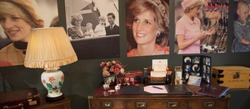 23 aniversario luctuoso de la princesa Diana de Gales