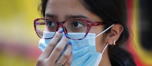 As proteções diante do coronavírus. (Arquivo Blasting News)