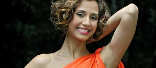 Camila Pitanga é uma das atrizes mais consagradas do Brasil. (Arquivo Blasting News)