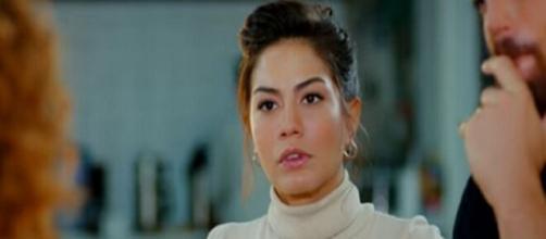 DayDreamer, anticipazioni 12 settembre: Ceyda scatena la gelosia di Sanem.