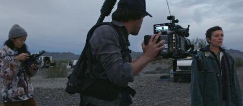 Frances McDormand protagoniza la nueva película de Chloe Zhao, 'Nomadland'
