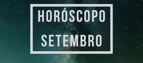 Horóscopo do mês: previsões de cada signo para setembro. (Arquivo Blasting News)