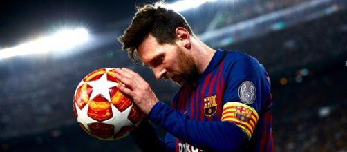 I motivi della rottura tra Messi e il Barcellona.