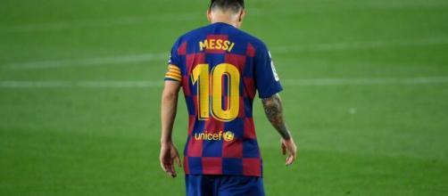 Mercato, molte le voci intorno a Messi tra conferme e smentite.