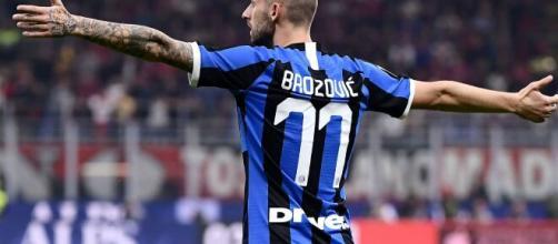 Messaggio d'amore di Brozovic all'Inter e al popolo nerazzurro.