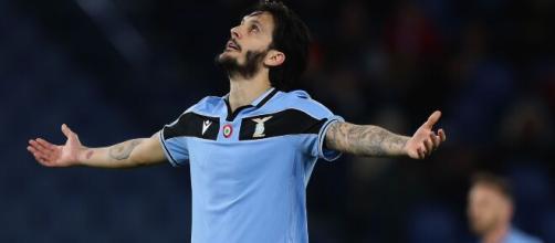 Lazio, Luis Alberto sarebbe vicino al rinnovo.