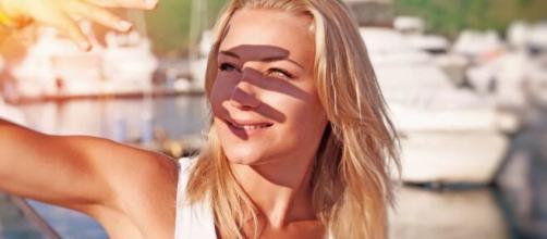 Proteger os olhos com alimentação saudável. (Arquivo Blasting News)