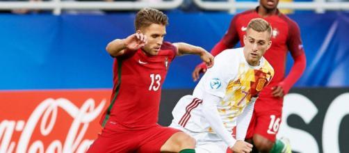 Germania-Spagna in chiaro su Italia 1.