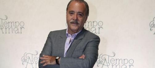 Tony Ramos brilhou na década de 90. (Reprodução/TV Globo)