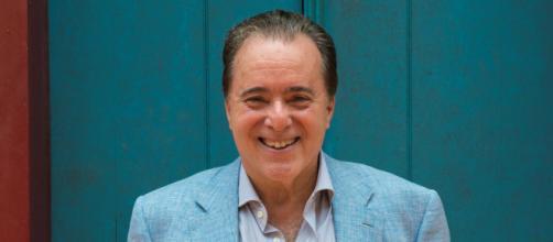 Tony Ramos fez estreia na TV na década de 60. (Reprodução/TV Globo)