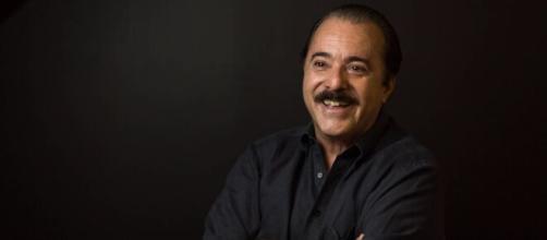 Tony Ramos fez sucesso na TV. (Reprodução/TV Globo)