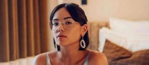 TPMP Agathe Auproux sa nouvelle photo enflamme la toile - Photo capture d'écran Facebook