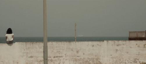 Un'immagine dal corto Les Aigles De Carthage.