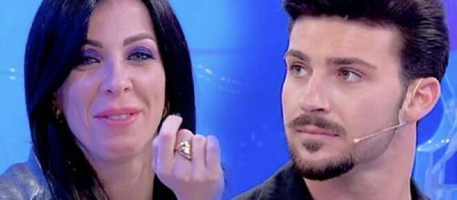 Valentina Autiero e Nicola Vivarelli potrebbero aver fatto un'esterna insieme (Rumors).