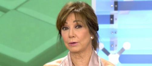Ana Rosa Quintana reaparece con nuevo cambio de look
