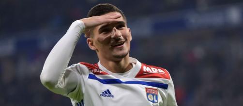 Calciomercato Juventus, il Lione non abbassa le richieste