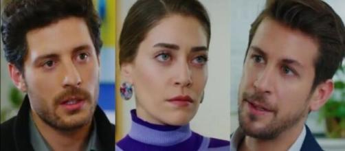 DayDreamer, trame turche: Emre cerca di indurre Leyla a lasciare Osman.