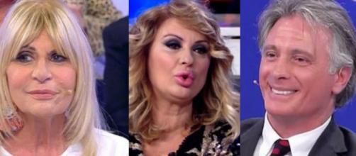Gemma Galgani: 'Io e Tina mai amiche, Giorgio Manetti non deve proferire parola su di me'.