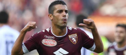 Il Benevento pensa a Iago Falque del Torino.