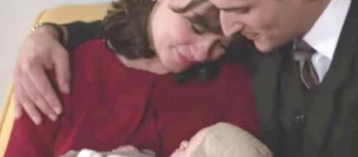 Il Paradiso delle Signore, spoiler 11 settembre: Marta trova una neonata abbandonata.
