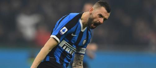 Inter, la Juventus penserebbe a Brozovic.