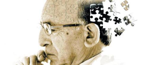 La enfermedad de Alzheimer ocasiona pérdida de la memoria. - elplaneta.com