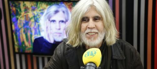 Oswaldo Montenegro faz live. (Arquivo Blasting News)