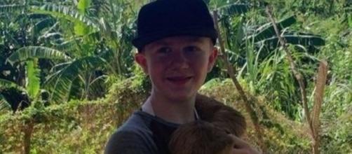 Polícia dos EUA atira em menino autista de 13 anos. (Arquivo Pessoal)