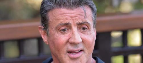 Sylvester Stallone fez sucesso nos cinemas. (Arquivo Blasting News)