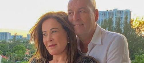 Zilu Godói surge com o namorado e responde 'quiz de casal'. (Arquivo Blasting News/ Zilu e Antonio Casagrande)