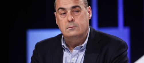 Zingaretti conferma che il Pd è favorevole al Mes.