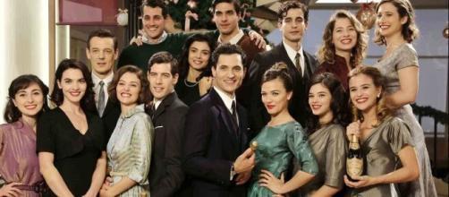Ascolti tv 10 settembre: bene Il Paradiso delle signore.
