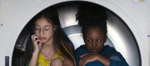 Cuties, la película más polémica estrenada por Netflix en 2020.