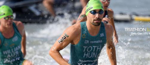 El Triatlon de Australia se llevará a cabo este fin de semana