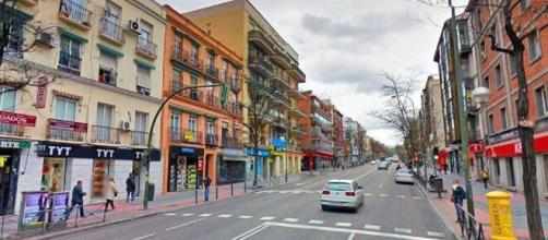 Intentan agredir sexualmente a una mujer en Puente de Vallecas