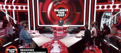 Visio : La nouvelle formule de « Balance Ton Post » sur C8 - symanews.com