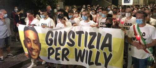 Willy, cambia l'accusa: non più omicidio preterintenzionale ma volontario.