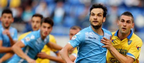 Amichevole Frosinone - Lazio alle ore 18.