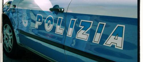 Arresto della Polizia a Quartu Sant'Elena per droga.