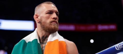 Conor McGregor é detido após denúncia de tentativa de agressão sexual. (Arquivo Blasting News)