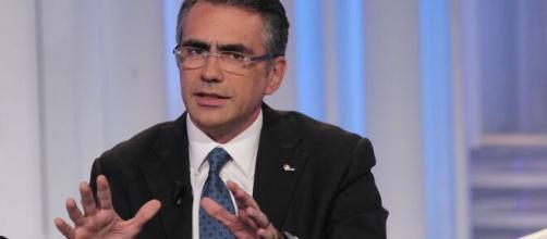 Fabrizio Pregliasco, il ricercatore all'Università degli Studi di Milano.