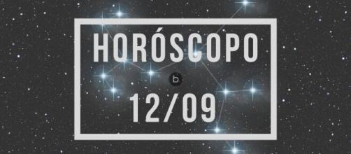 Horóscopo do dia: previsões de cada signo para este sábado (12). (Arquivo Blasting News)