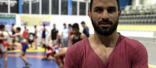 Irã executa lutador condenado à morte por morte de segurança. (Arquivo Blasting News